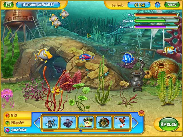 Image Fishdom 2