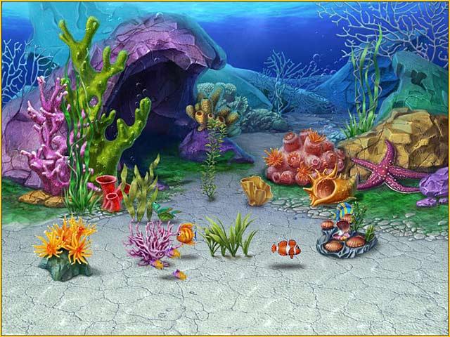 Image Fishdom H2O: Hidden Odyssey