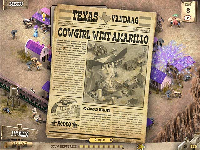 Image Governor of Poker 2