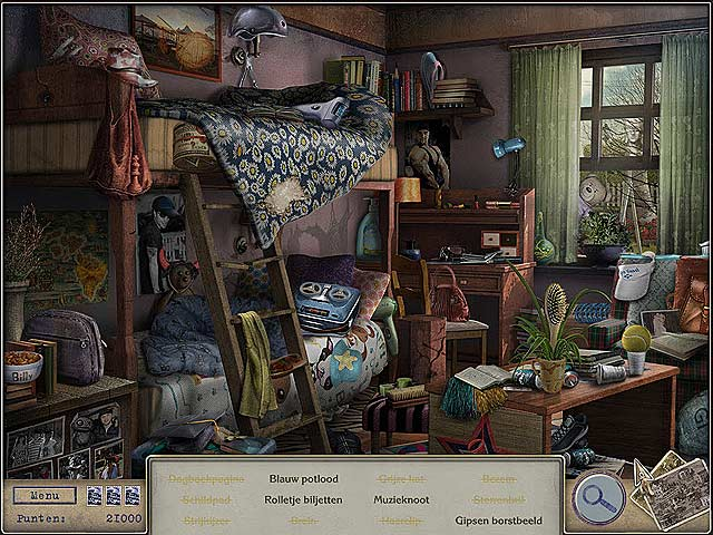 Image Letters from Nowhere 2
