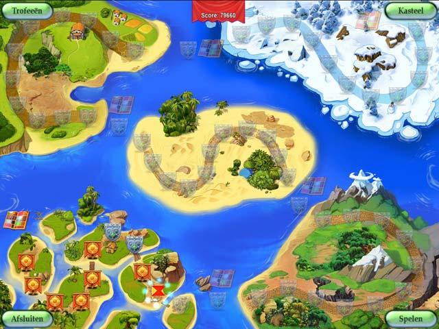 Image My Kingdom for the Princess II