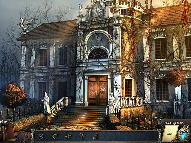 Image Mystery of Mortlake Mansion
