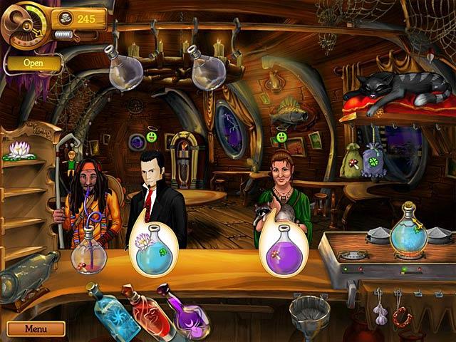 Image Potion Bar
