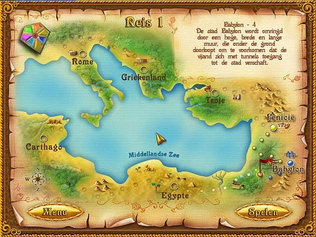Image The Rise of Atlantis