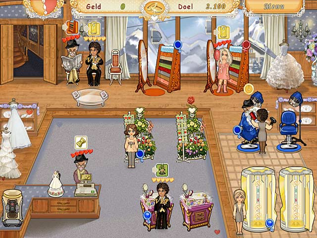 Image Wedding Salon