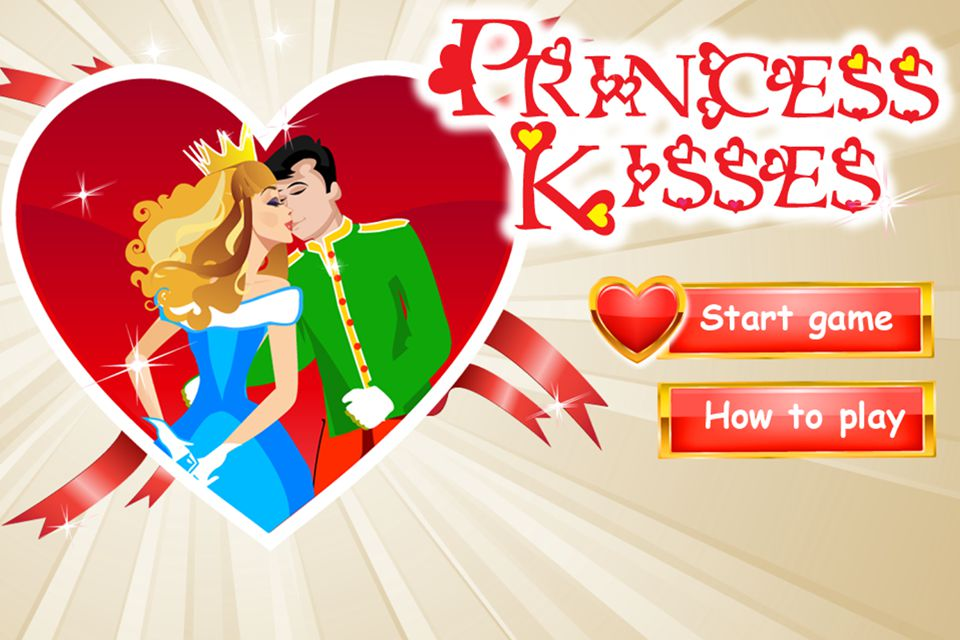 Image Princess Kiss
