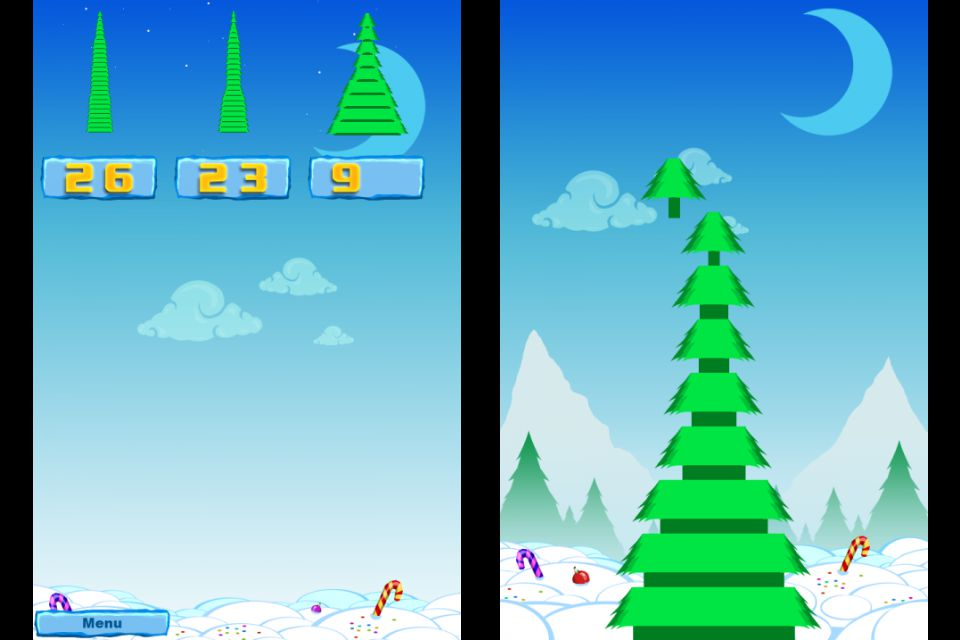 Image The Biggest Christmas Tree