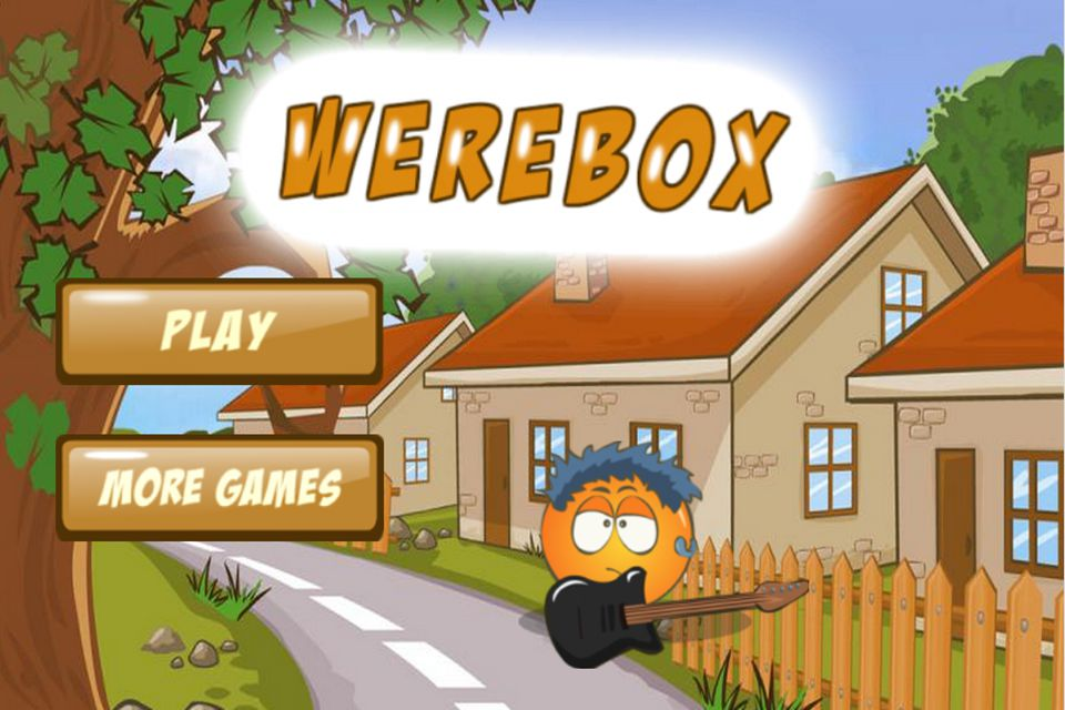 Image WereBox