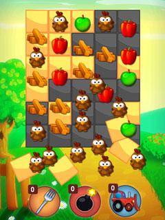 Image Farm Jelly Puzzle