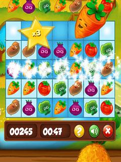 Image Farm Puzzle Story