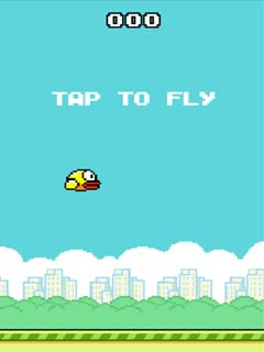 Image Flappy Bird