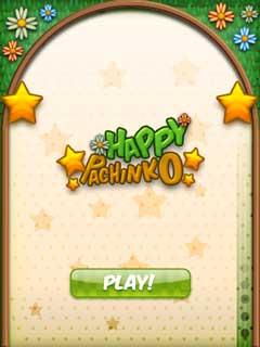 Image Happy Pachinko